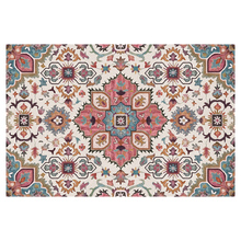 Simple style geometric pattern carpet for living room large Bedroom Rug modern The Sitting Room Carpets Acrylic Carpet Mat