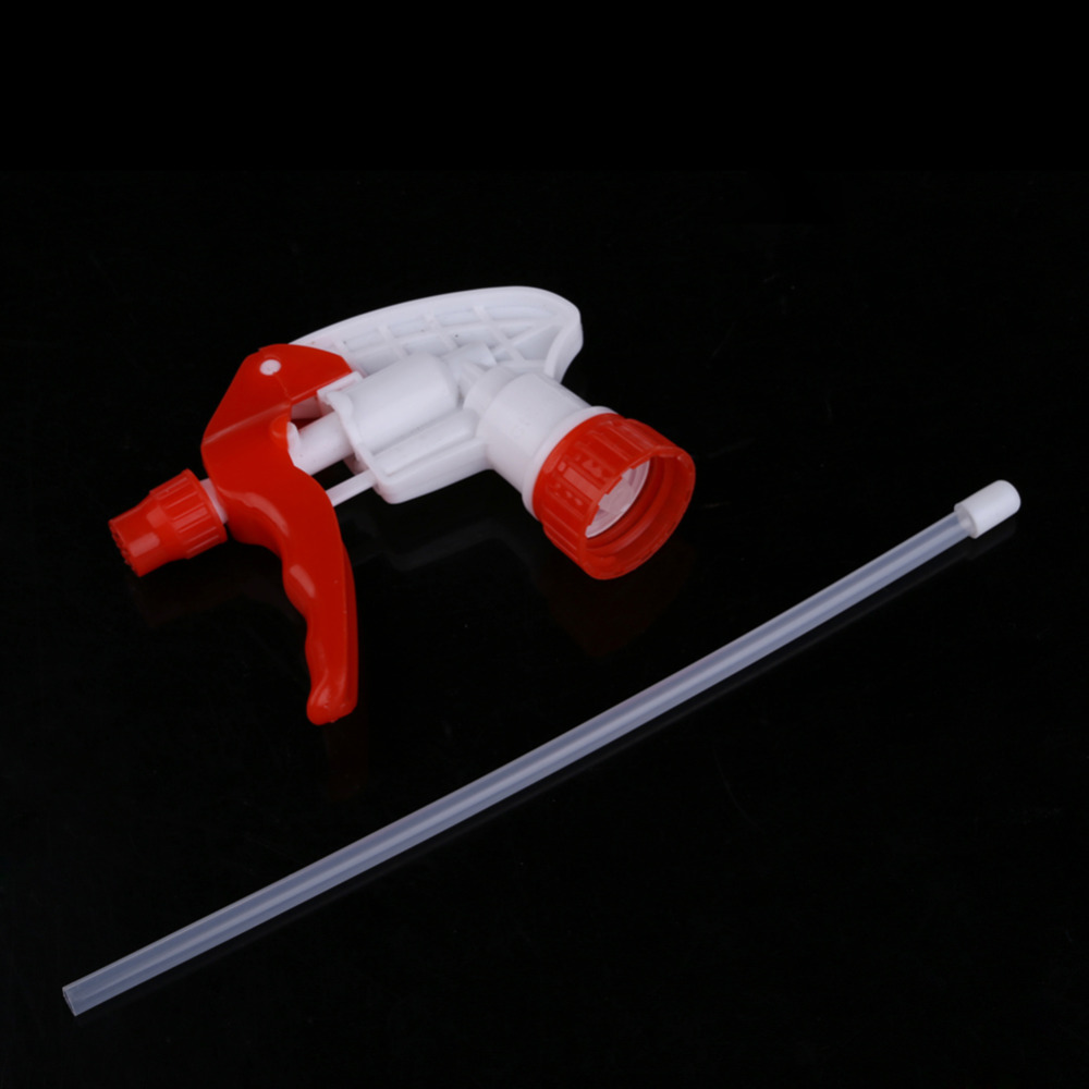 21cm-Red-Plastic-Bottle-Connecting-Water-Pesticide-Spraying-Gun-Spray-H (4)