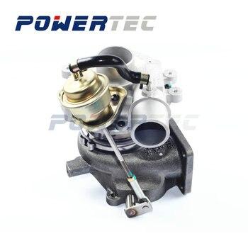 Tam turbo şarj WL84 WL85A Ford Courier için WL-T 2.5L Dizel türbin VB430013 Mazda Bravo WL-T 2.5L dizel turboşarj