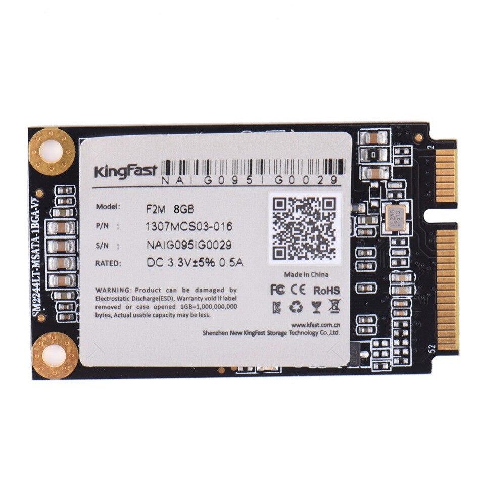 Original KingFast F2M 8GB 16GB 32GB Internal Solid State Drives 2 5 SSD SATA3 solid state