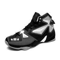 2017 Men Adult High Quality Sneakers Original Basketball Boots Indoor Basketball Shoes Zapatillas Baloncesto