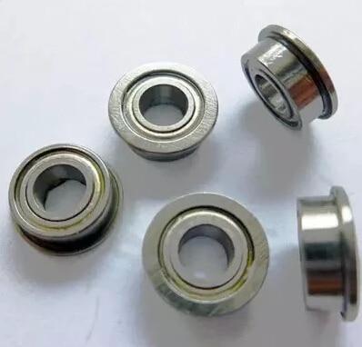 10pcs Flange Bearing Bearings MF73 MF73ZZ 3 x 7 x 2.5mm|bearing bearing|bearing 10pcsbearing 3 - AliExpress