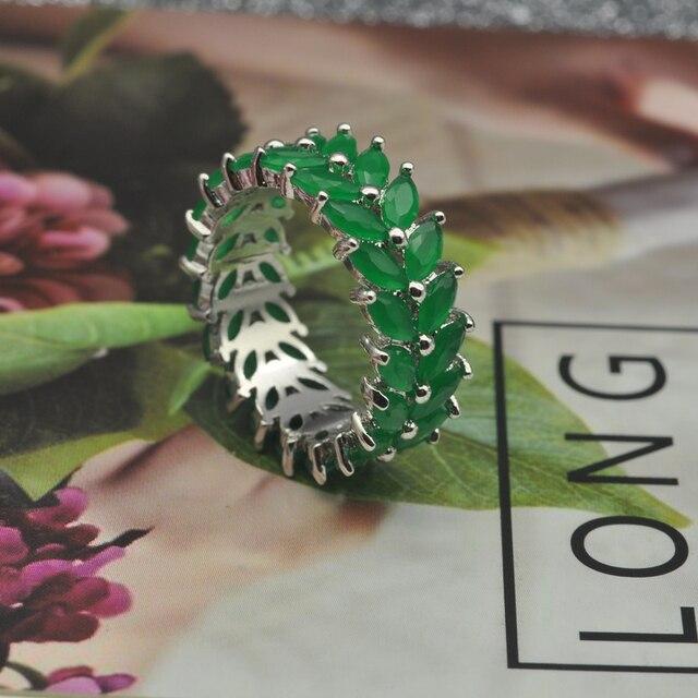 Купить hibride новые модные ювелирные изделия из дубая женские кольца