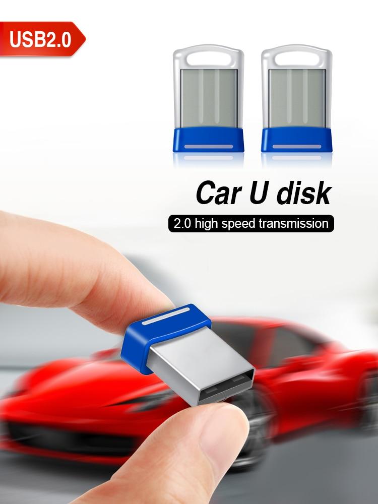 Z667 Mini Usb Pendrive Usb 2.0 128gb Usb Flash Drive Lot 64gb Fast Speed Stable USB 32 Gb Memory Stick 16gb Cheapest