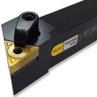 חיתוך כלי מחרטה כלי MZG 20mm 25mm MTJNR1616H16 שבבי משעמם קאטר מתכת חיתוך קרביד Toolholder חיצוניים כלי חריטה מחזיק CNC מחרטה ארבור (5)
