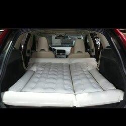 Łóżko samochodowe nadmuchiwany materac spać w SUV dla hyundai creta ix25 getz wielki Santa Fe ix35 KONA santa fe sorento Tucson w Łóżka samochodowe od Samochody i motocykle na