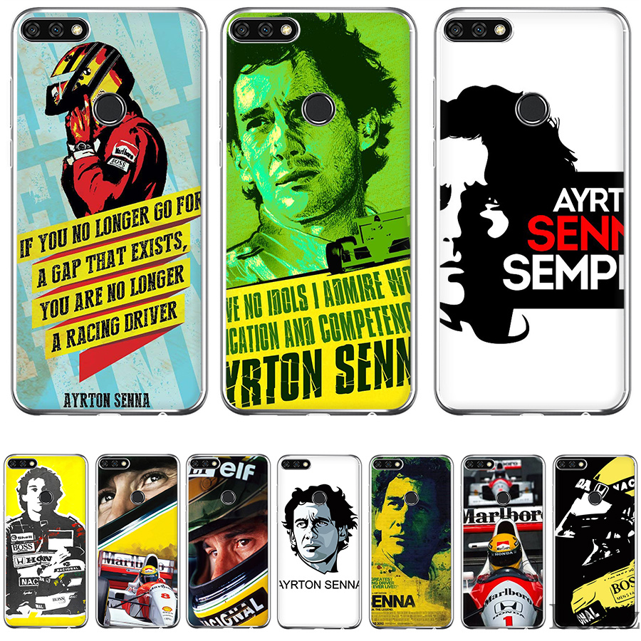 phone-case-cover-ayrton-font-b-senna-b-font-cover-for-honor-note-6a-7x-7c-7a-9-10-lite-pro-2gb-3gb-8x-cases