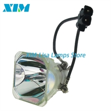 NP23LP Projecteur Lampe Nue Pour NEC NP-P401W/NP-P451W/NP-P451X/NP-P501X/NP-PE501X/P401W/P451W/P451X/P501X/PE501X-180Days Garantie