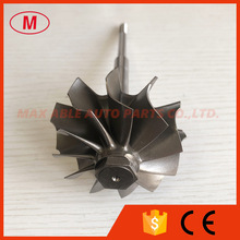 TA34 56.5/65mm 451314 0003 turbine shaft wheel /turbo wheel /turbo shaft&wheel for 465593 0001/3/7/9