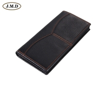 8059A 2014 JMD New Arrival Black Rectangle Fashion Genuine Leather  Men's Wallet purse jmd new arrival 100 page 5
