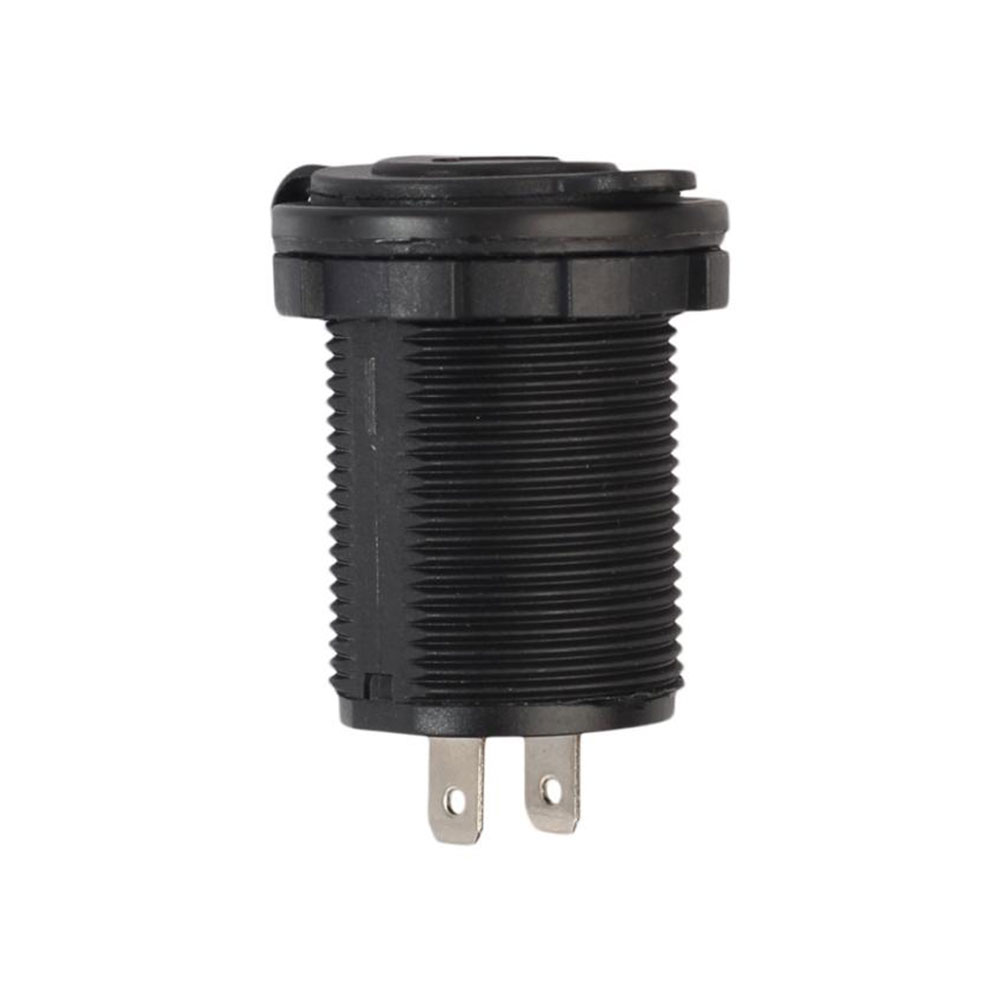 Автомобильное зарядное устройство Dual USB 3.1A долговечное автомобильное зарядное устройство аксессуары для автомобиля зарядное устройство Универсальная Подставка