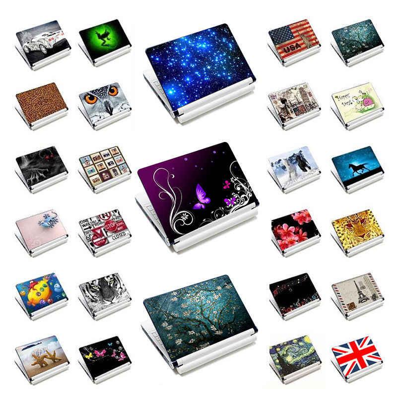 """Печать ноутбука наклеиваемые скины крышка защитные наклейки для 12,6 """"13"""" 13,3 """"14"""" 14,4 """"15"""" 15,4 """"15,6"""" LENOVO/hp/DELL/ACER/Macbook ПК"""