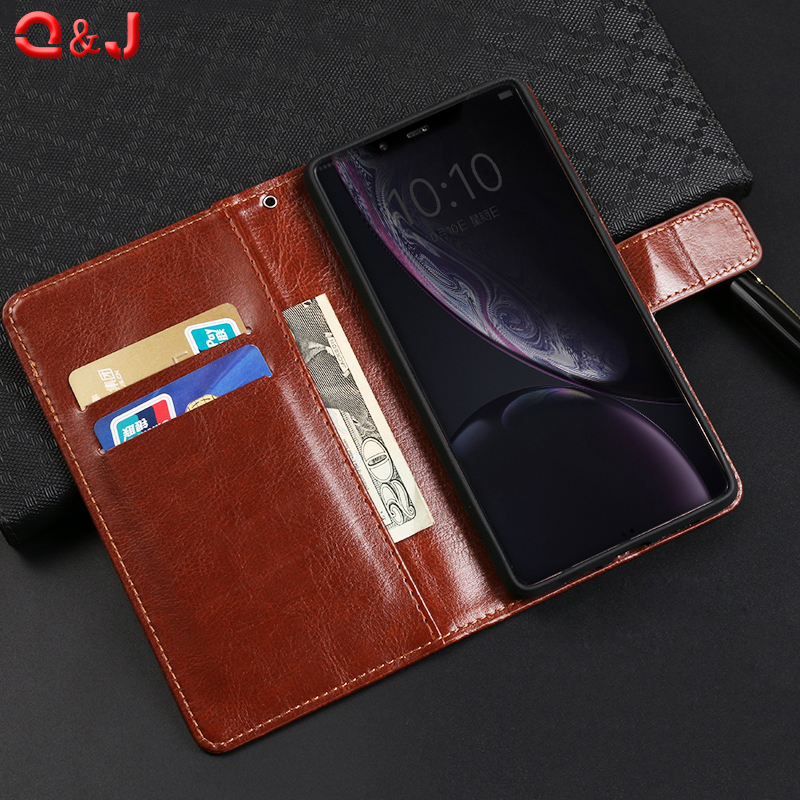 Bussiness style case for Huawei honor 4 5 A C X 6 7 C Pro 6X Plus 8 A C X Pro 9 i VIEW 10 Lite play v8 magic Phone cases wallet