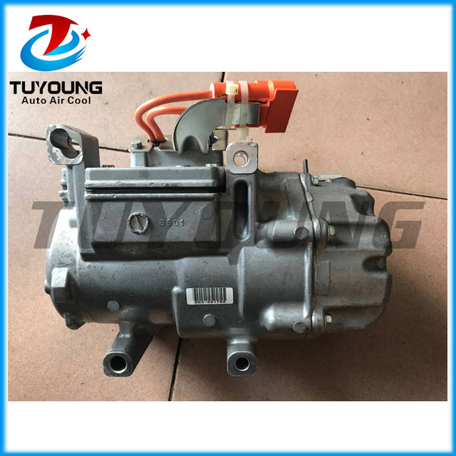 High Quality Es34c Auto Parts Ac Oil Electric Hybrid Compressor For Lexus L400 042200 0102 0055 0422000102
