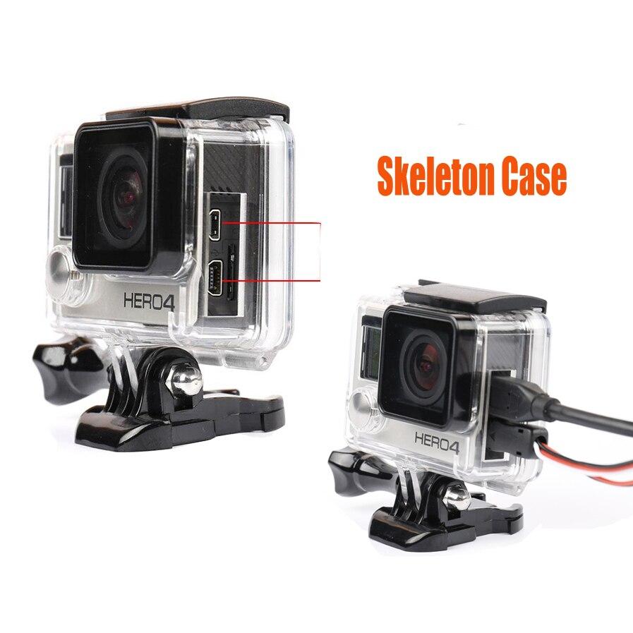 Cuerpo de cámara de cuero anti-arañazos Film Cubierta Protector para Ricoh GR III GR3