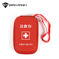 Outdoor Family Mini Portable First Aid Kit Family Car Travel Medical Kit Emergency Medical Kit