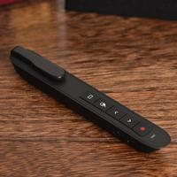 USB Wireless Presentation Remote Control Clicker Laser Pointer Pen For Lectures AU17 Dropship