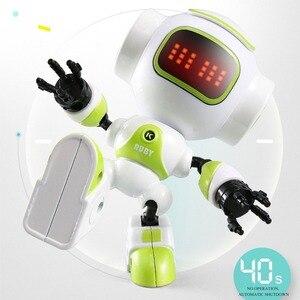JJRC R9 RC Robot Touch Sensing