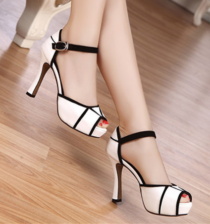 GOXPACER Summer new arrival women shoes women