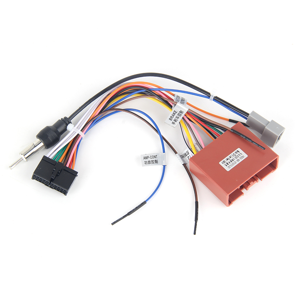 US $15.0 |Dasaita DYX012 Car Radio Stereo Wiring Harness Connector on what you'll need, what do women say quotes, what humans need, what do if, what do trina, what people need, what do tou think, what do holland, what do baby, baby things you need, what do you wanna be, what do plants need,