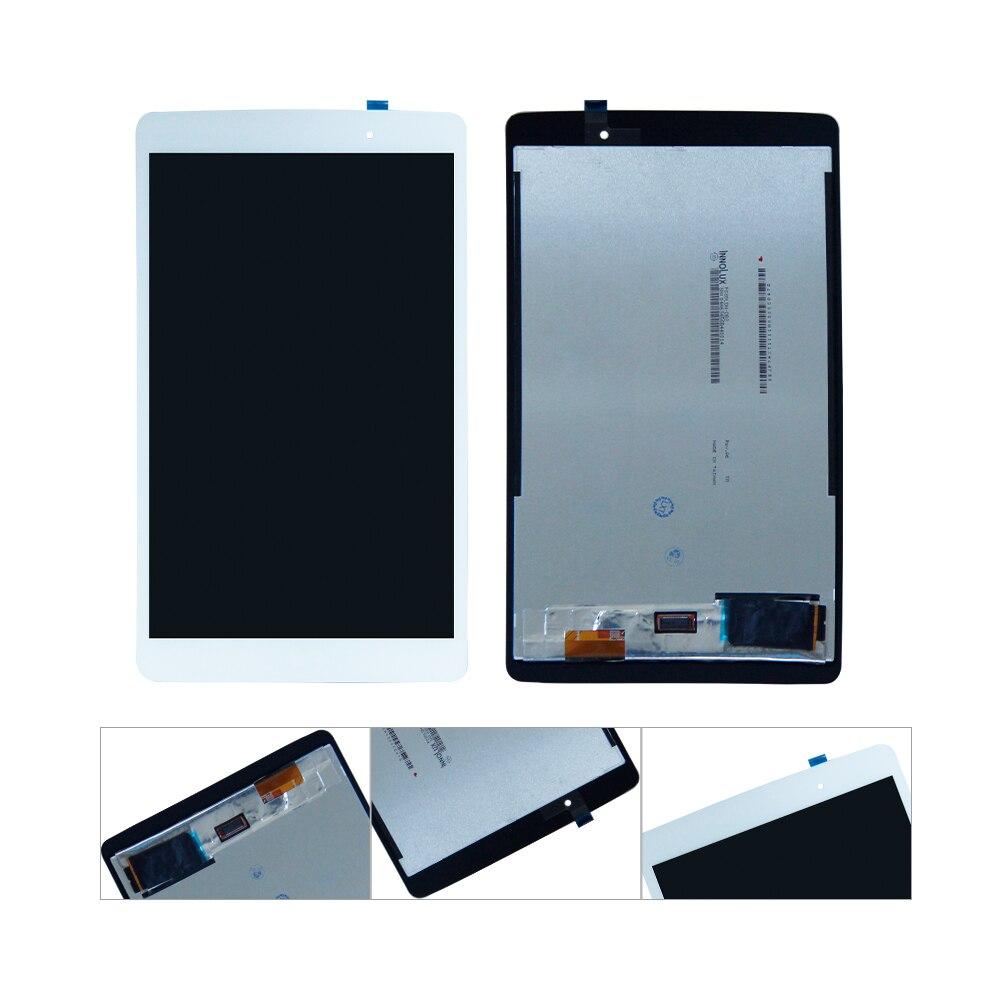 Для LG G Pad X 8,0 V521 V521 ЖК дисплей сенсорный экран планшета Ассамблеи Замена
