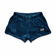 Boxer men underwear lounge pijama boxershort cueca masculina thick men's