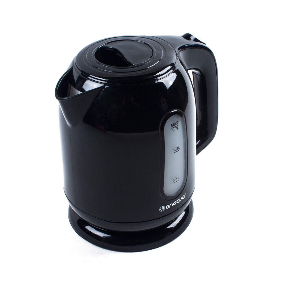 Electric kettle Endever Skyline KR-223 automatic water electric kettle teapot intelligent induction tea furnace