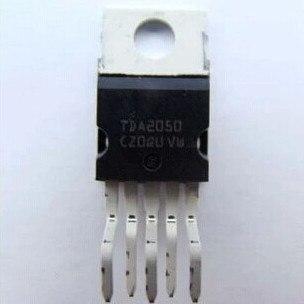 10pcs NEW TDA2050 TDA2050V TDA2050A TO-220