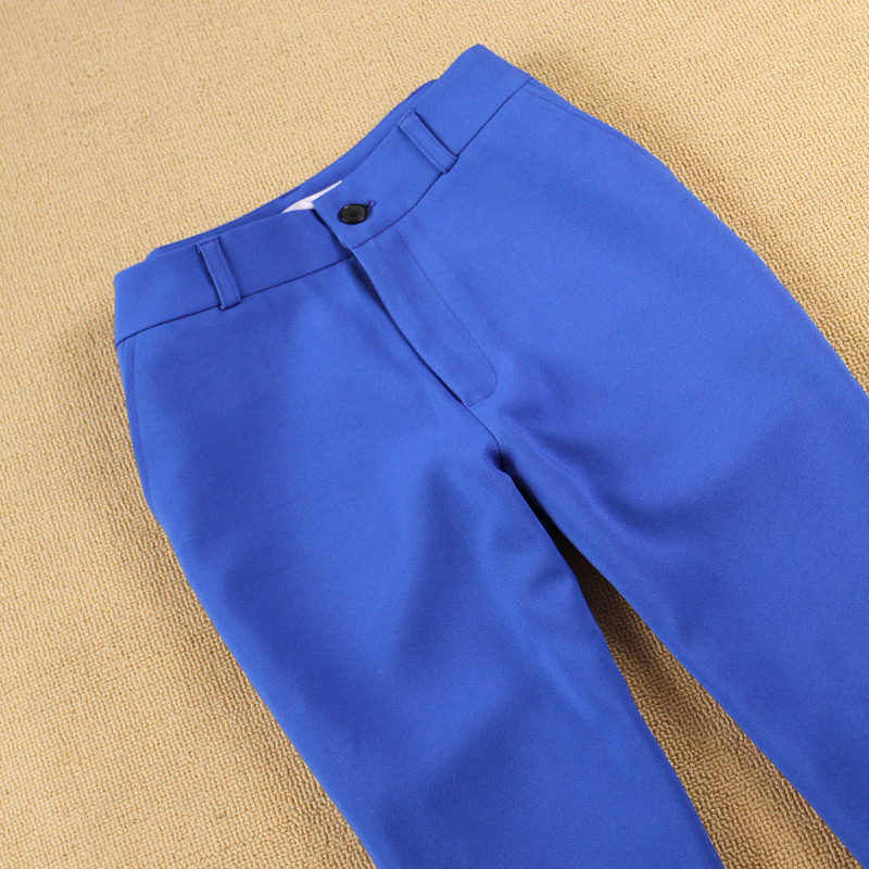 Business Formal Women Pant Suits 2 Piece Double Woman's Blazer Suit Set Tuxedos Suits For Wedding Outfit