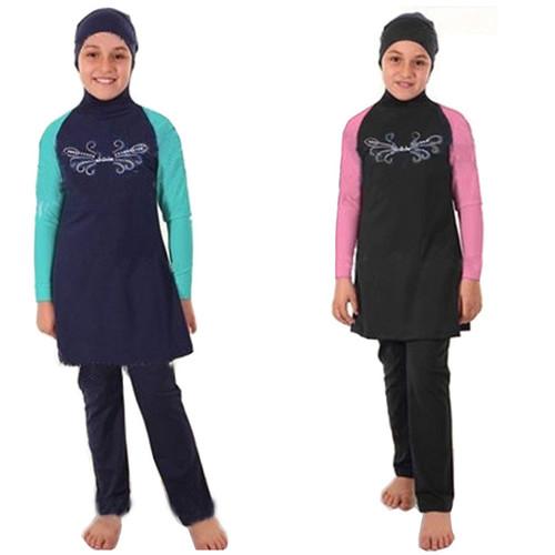 muslim swimwear504