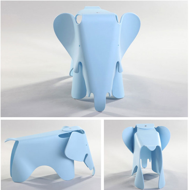 100% Plastic Chair,elephant Chair,Childrenu0027s Furniture,childrenu0027s Chair, Childrenu0027s Toy And Seat Children Gifts Kids Outdoor Toys
