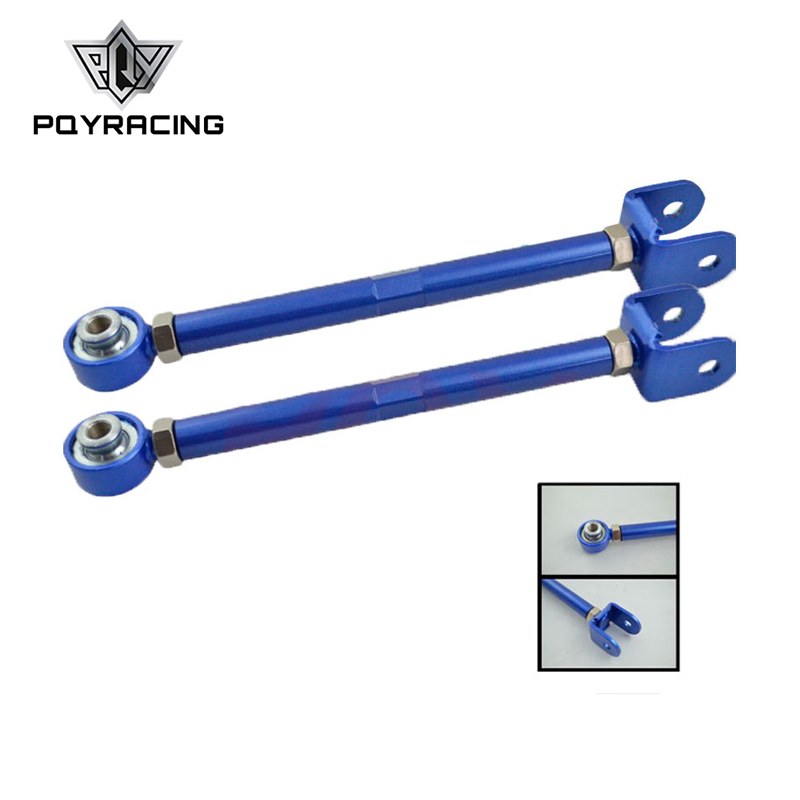 PQY - REAR TOE ARM For S13 Nissan 240sx 89-94 Rear Lower Toe Arms PQY9805