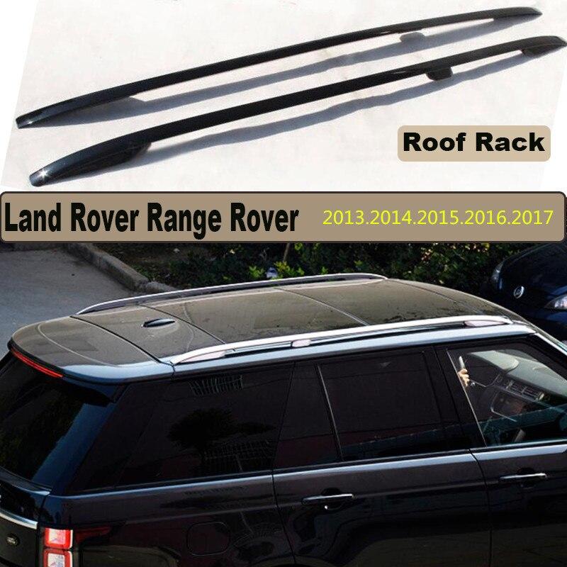 auto toit racks porte bagages pour land rover range rover haute. Black Bedroom Furniture Sets. Home Design Ideas