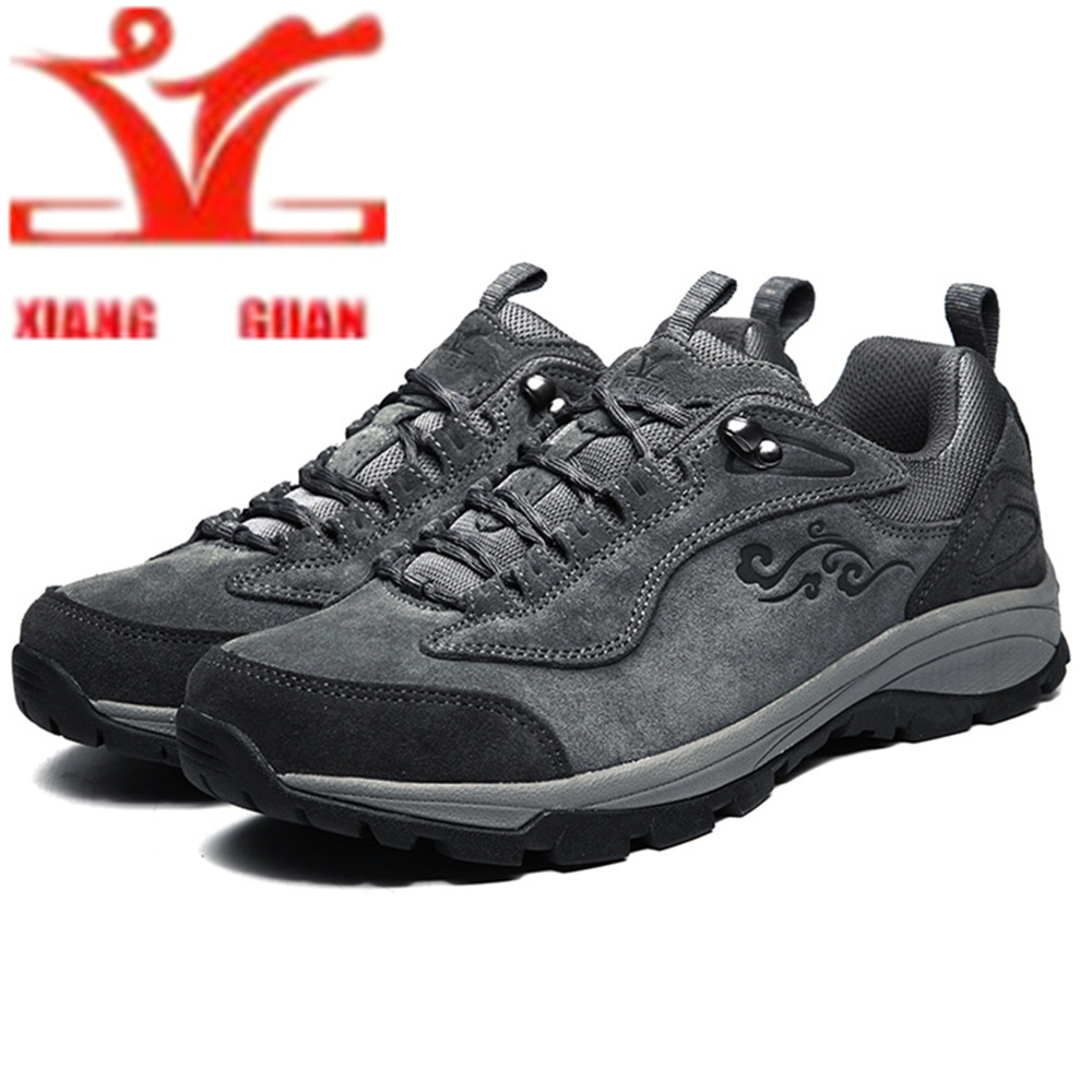 XIANGGUAN man sneakers sports outdoor shoes athletic zapatillas deportivas hombre hiking shoes trekking climbing sneakers man bmai mens cushioning running shoes marathon athletic outdoor sports sneakers shoes zapatillas deportivas hombre for men xrmc005