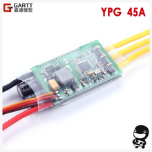 Freeshipping YPG 45A 2 6S SBEC Brushless Speed Controller ESC High Quality