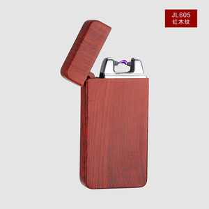 Image 2 - Plasma Cigar Arc Palse Lighter Pulse Windproof Lighter Thunder USB Lighter Rechargeable Cigarette Accessorie Electronic Lighter