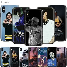 Lavaza King Lil G Case for iPhone 11 Pro XS Max XR X 8 7 6 6S Plus 5 5s se(China)