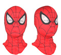 2016 new captain america civil war spiderman mask anime mask props accessory cosplay helmet halloween costumes