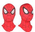 2016 nova capitão américa guerra civil spiderman máscara anime props acessório cosplay helmet trajes de halloween