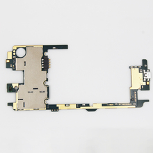 Tigenkey 100% Unlocked 16GB Work For LG K10 2017 Mainboard Original For M250N Motherboard Test 100% & Free Shipping