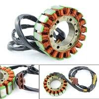 Magneto Engine Stator Generator Coil Copper For Aprilia RSV1000 Tuono 06 09 RSV1000R 04 08 ETV1000 CAPONORD ABS RST1000 FUTURA