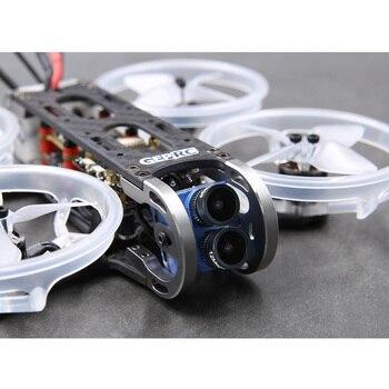 GEPRC CinePro 4K Dron de carreras con visión en primera persona BNF/PNP compatible con F722/F405, controlador de vuelo 1105 5000kv, motor RC, helicóptero de carreras