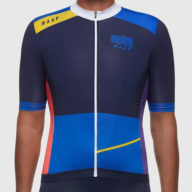 Australia 2018 NEWEST BEST QUALITY MA PRO TEAM AERO Short sleeve cycling  jerseys race fit Bicycle e73c5d4f6