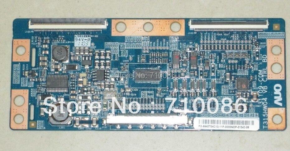 Электродетали T315hw04 . bd 31T09/com AUO