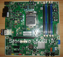 for HP P55, Indio-UL8E Elite7000 MS-7613,1156 motherboard mainboard