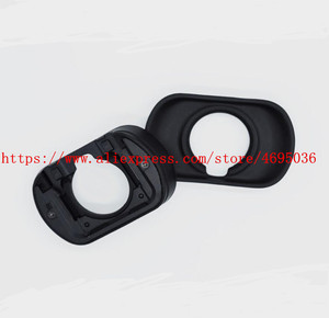 Image 1 - YENI Orijinal XT1 Kauçuk Vizör Vizör vizör lastiği Göz Kupası Için Fuji Fujifilm XT1 X T1 EC XT1 Kamera Yedek Ünitesi Onarım Bölümü