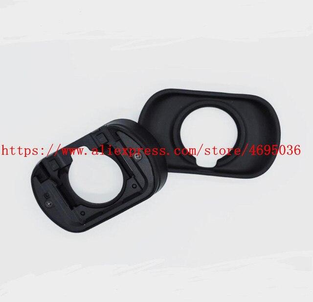 YENI Orijinal XT1 Kauçuk Vizör Vizör vizör lastiği Göz Kupası Için Fuji Fujifilm XT1 X T1 EC XT1 Kamera Yedek Ünitesi Onarım Bölümü