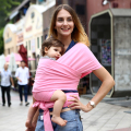2016 Hot Sale Baby Sling Wrap Carrier Infant Backpack&Bag kids Birh-3 Yrs Breastfeeding Natural Cotton Hipseat Products