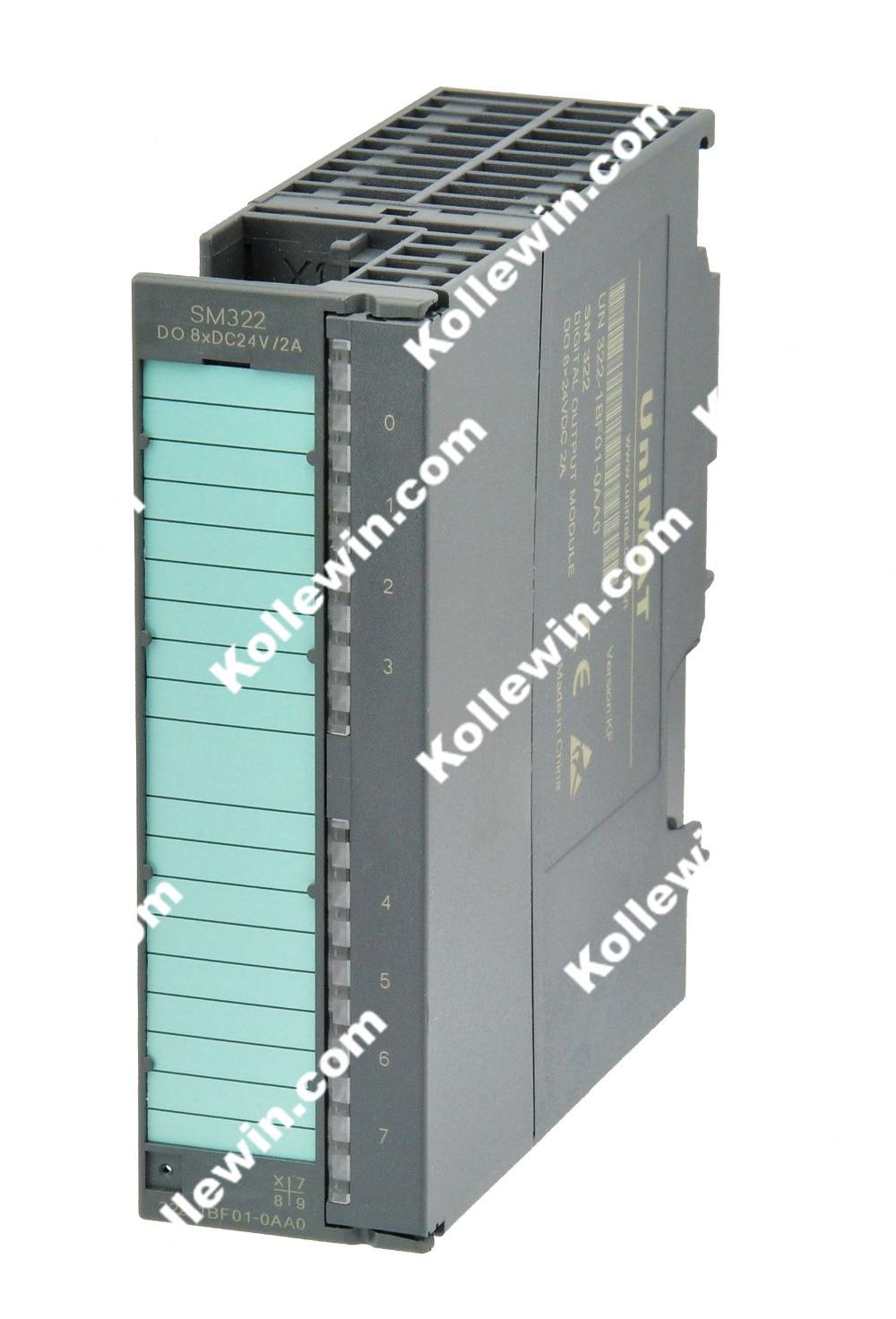 FreeShip Compatible 6ES7322-1BF01-0AA0 Module, SIMATIC S7-300, Digital Output SM 322, OEM 6ES7 322-1BF01-0AA0, 6ES73221BF010AA0 new original 6es7322 1hh01 0aa0 digital output module relay contacts 1 x 20 pin 6es7 322 1hh01 0aa0 simatic 6es73221hh010aa0