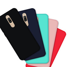 Geruide Meizu 15 Plus m15 meizu 16 plus Silicone Case TPU Soft Protector Back Cover for m6t 16X X8 case phone cases